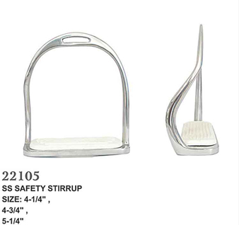 SS SAFETY STIRRUPS