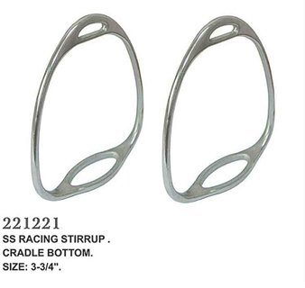 SS RACING STIRRUPS