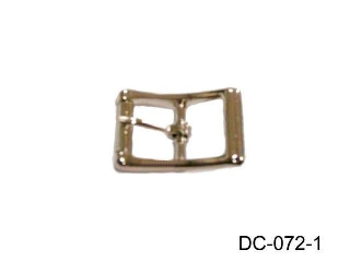 ZINC DIE CAST BUCKLE