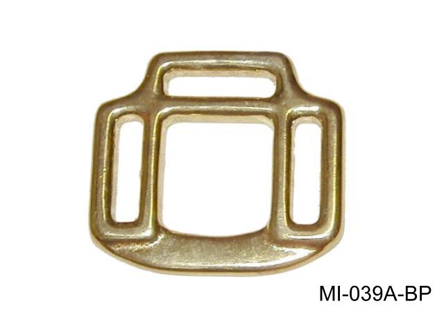 3-LOOP HALTER SQUARE(LIGHTER)