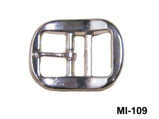 MALLEABLE IRON BUCKLES