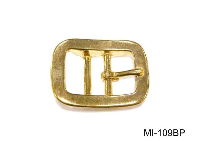 M.I 2 BAR TONGUE BUCKLES