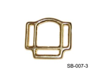 3-LOOP HALTER SQUARE