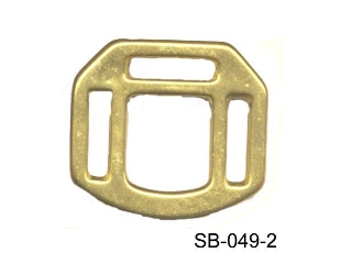3-LOOP S.B. HALTER SQUARE