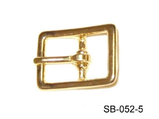 SB HOPPLE BUCKLE, SIZE: 1