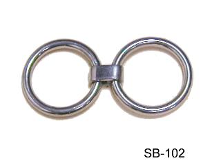 DOUBLE RINGS