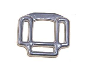 S.S. 3-LOOP SQUARE