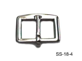 BRIDLE BUCKLE