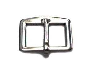 S. S. BRIDLE BUCKLE