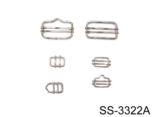 STAINLESS STEEL WIRE  BUCKLE