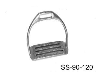 STAINLESS STEEL 4-BAR STIRRUP