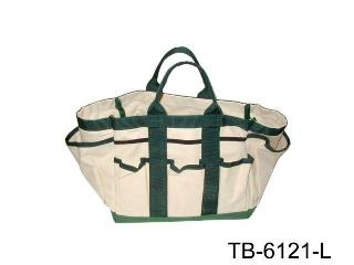 TOUGH CANVAS STABLE TOTE