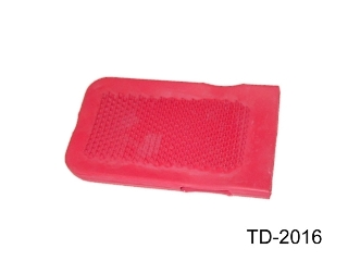 TWO SIDES RUBBER GLOVE FOR PET