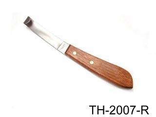 HOOF KNIFE