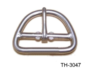 GIRTH BUCKLE(STEEL WIRE)