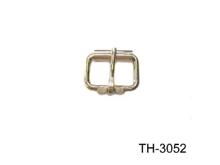 SINGLE STEEL WIRE BUCKLE