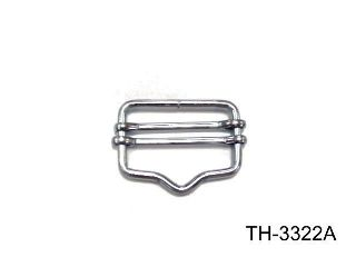 STEEL WIRE  BUCKLE, ZP