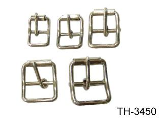 STEEL WIRE SWEDISH BUCKLES