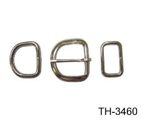 STEEL FITTING FOR DOG COLLAR