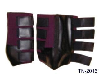 NEOPRENE REAR TENDON BOOT