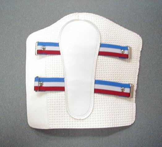 VINYL SPONGE LEATHER SPLINT