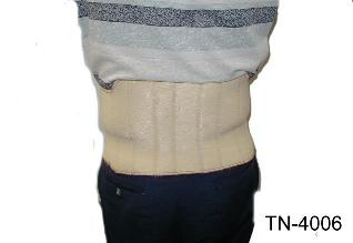 NEOPRENE BACK SUPPORT