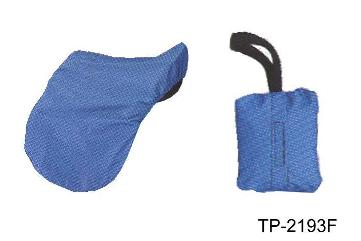 NYLON ENGLISH SADDLE COVER