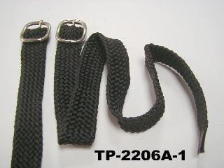 PP SPUR STRAP(BLACK)