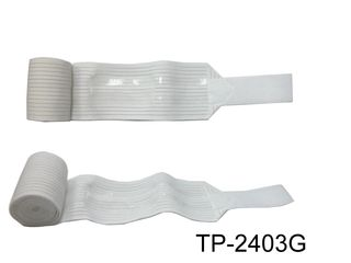 ELASTIC BANDAGE WITH GEL STRAPS INSIDE