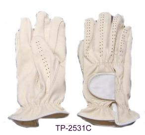 PU RIDING GLOVE