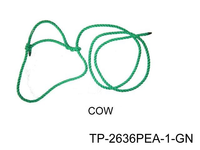 POLY COW HALTER