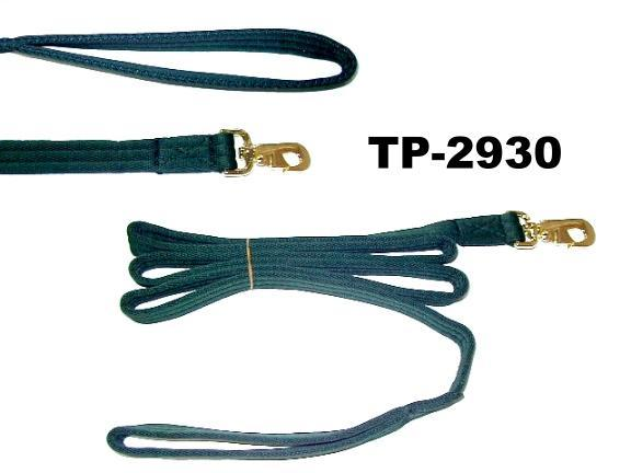 CUSHIONED WEBBING LEAD