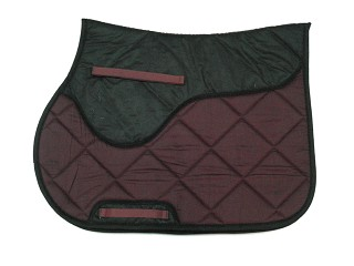 SADDLE PAD  SADDLE CLOTH