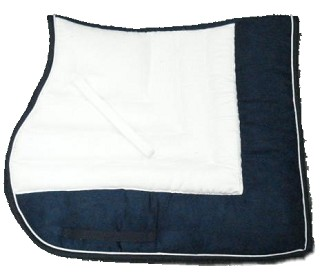 ALL PURPOSE SADDLE PAD  SADDLE CLOTH