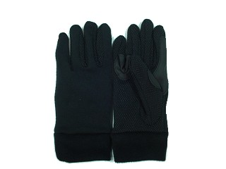 RIDING GLOVES,POLYESTER