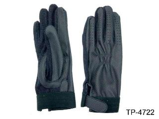 PU & PIMPLE PALM GLOVES