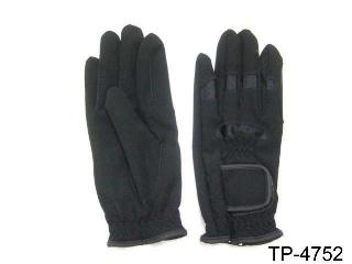 PU RIDING GLOVES