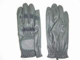 PU RIDING SPORT GLOVES