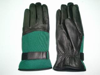 GOAT SKIN RIDING GLOVES
