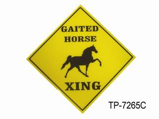 HORSETRAIL SIGN