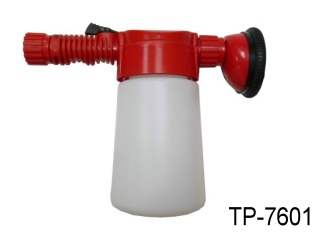 DELUXE  SPRAYER(FOGGER)