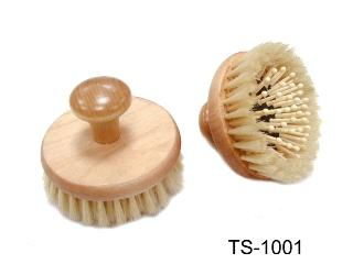 ROUND MASSAGE BRUSH