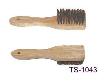 HOOF CLEANING BRUSH