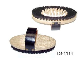 MASSAGE BODY BRUSH