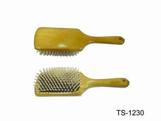 MAIN & TAIL BRUSH