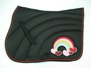 GP SADDLE PAD