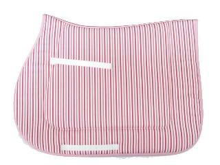 VITTA SADDLE PAD