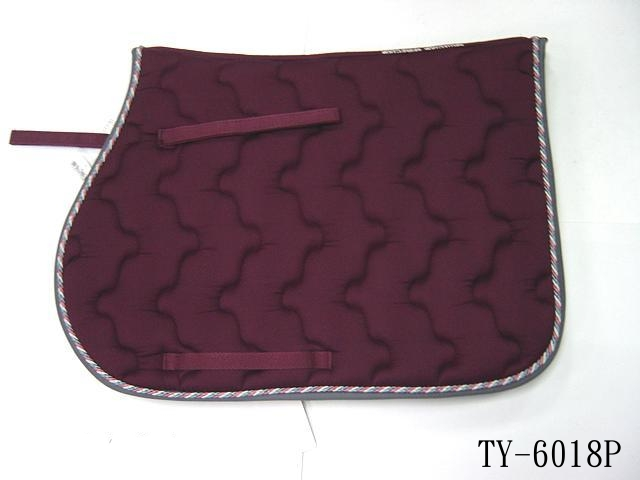 CTTON SADDLE PAD