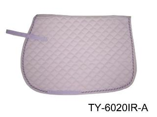 COTTON AP SADDLE PAD