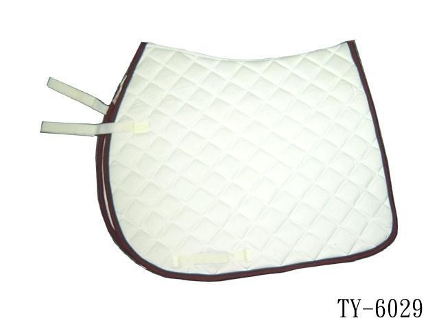 AP JUMPER SADDLE PAD